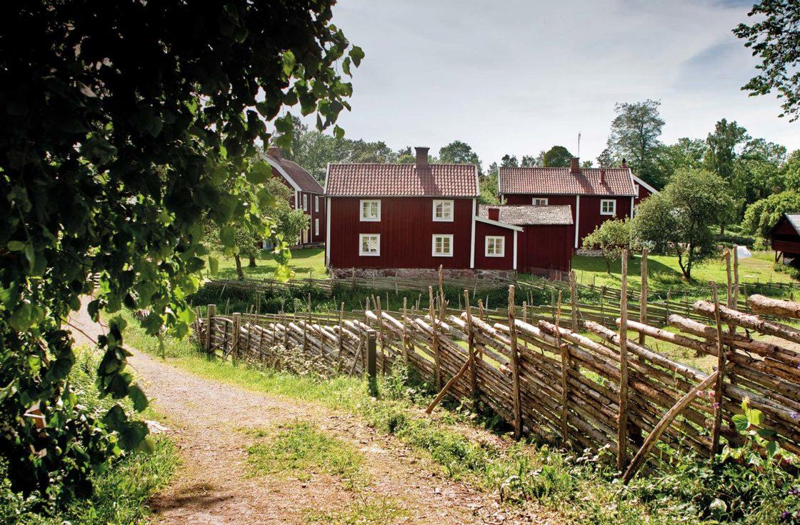 Die nordischen Länder | Partner | Feelgood Reisen | Schweden (© Tony Töreklint)