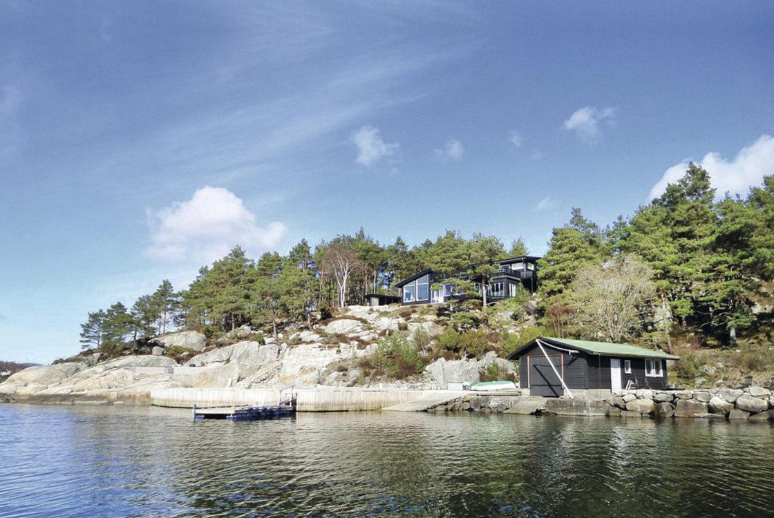 Die nordischen Länder | NOVASOL | Norwegen