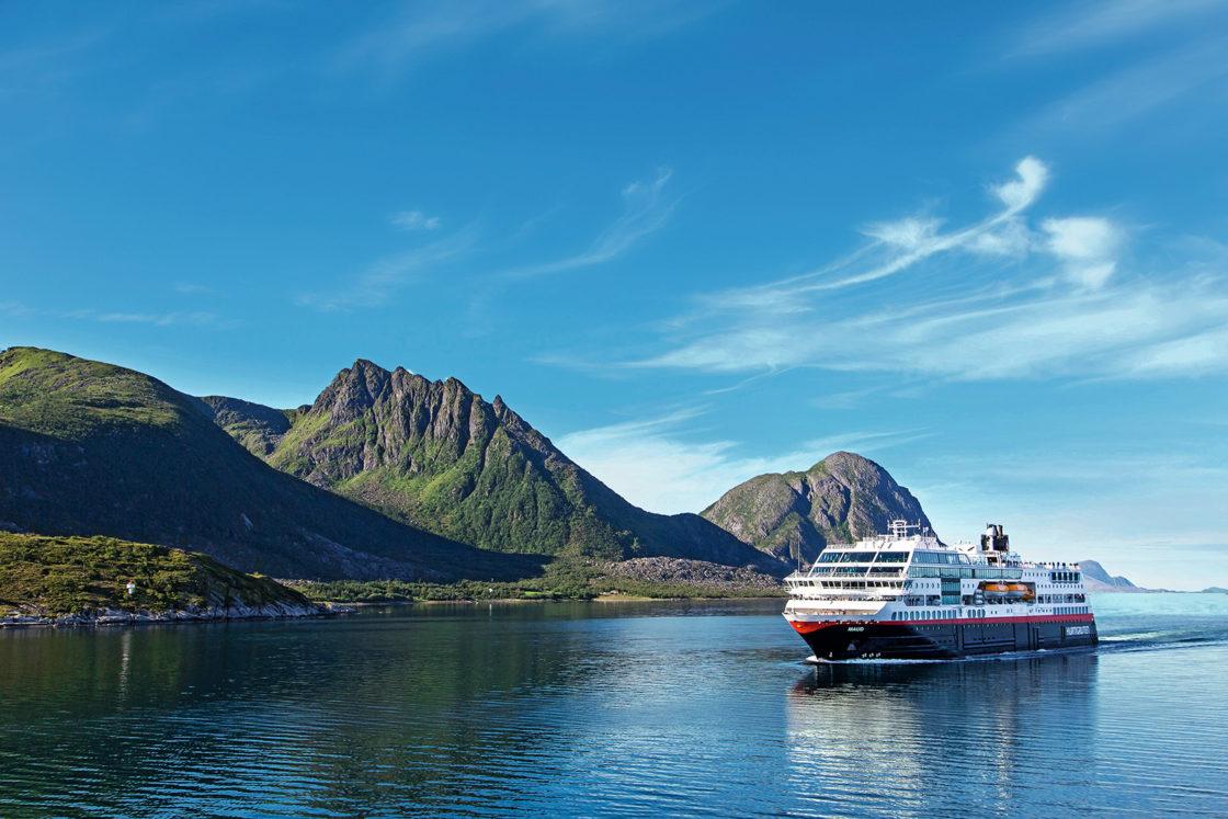 DNL 2020 Hurtigruten